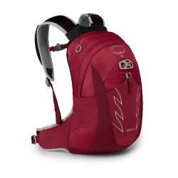 Osprey TALON 14 JR Cosmic Red backpack