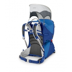 Porte-bébé Osprey POCO LT Blue SKy