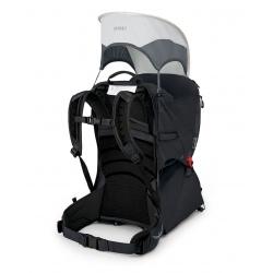 Osprey POCO LT  Starry Black baby carrier
