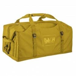 Bach DUFFEL 70 Yellow curry travel bag