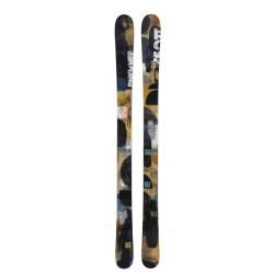 Ski Scott Punisher