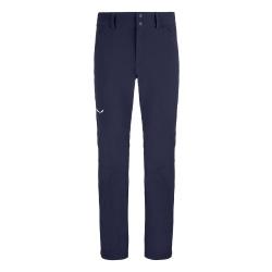 Pantalon Salewa TALVENO 2 DURASTRETCH Blue Premium Navy