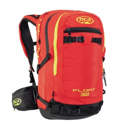 BCA FLOAT 2.0 airbag backpack 32 red
