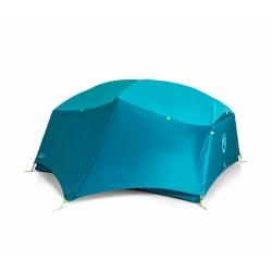 Tente Nemo AURORA 3P & Footprint Surge