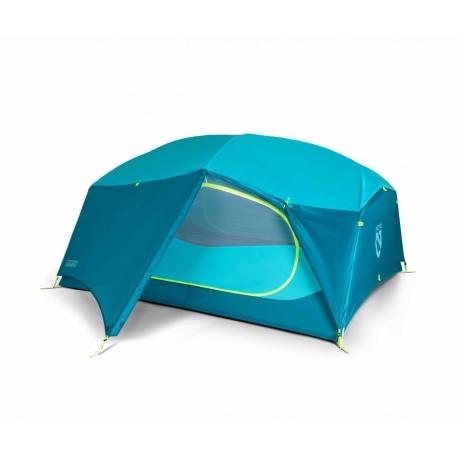 Nemo AURORA 3P tente & footprint Surge