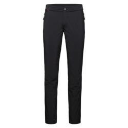Pantalon Mammut RUNBOLD LIGHT PANTS MEN Black