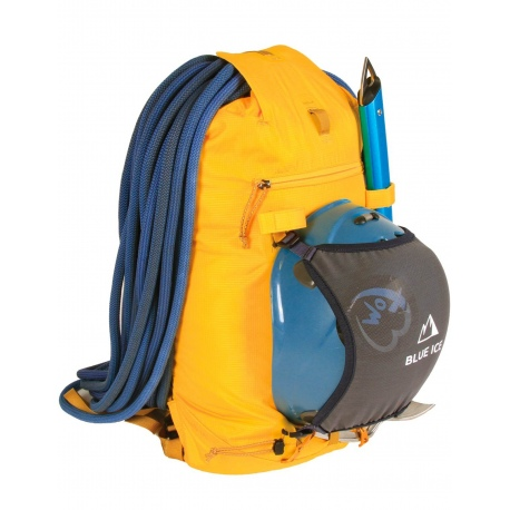 Sac à dos Blue Ice DRAGONFLY 18L Yellow