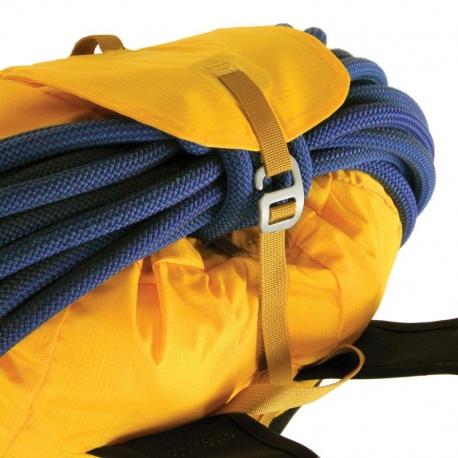 Blue Ice SQUIRREL 22L Black Backpack