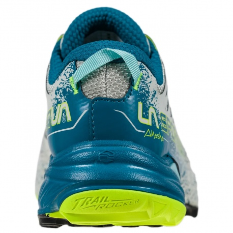 La Sportiva AKASHA WOMAN Mineral / Ink shoes