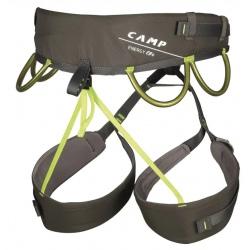 Camp ENERGY CR 4 Grey climbing harness