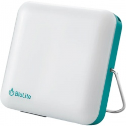 Biolite SUNLIGHT 100 Sarcelle portable solar light