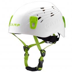 Camp TITAN Climbing Helmet White