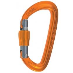 Camp ORBIT LOCK Carabiner Orange