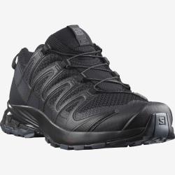 Chaussures de trail Salomon XA PRO 3D v8 W Black/Phantom/Ebony