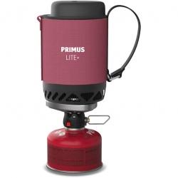 Réchaud Primus LITE PLUS STOVE SYSTEM pink