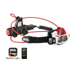 Lampe frontale Petzl NAO® +