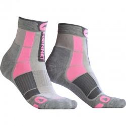 Monnet MID AIR Pink Socks
