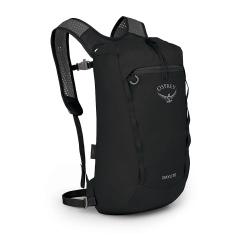 Osprey DAYLITE CINCH PACK Black backpack