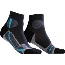 Monnet TRAIL FORCE Socks Grey blue
