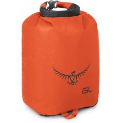 Osprey ULTRALIGHT DRYSACK 6L Poppy Orange