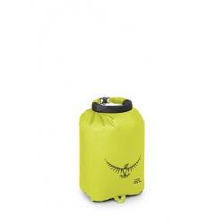 Osprey ULTRALIGHT DRYSACK 12L Electric Lime