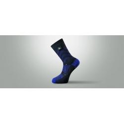 Waterproof socks Verjari ECO DRY Blue