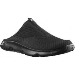 Chaussures Salomon REELAX SLIDE 5.0 Black / Black / Black