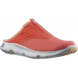 Chaussures Salomon REELAX SLIDE 5.0 W Persimon/Wht/A