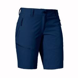 Short Schöffel SHORTS TOBLACH2 dress blues