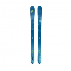 Skis Nordica SANTA ANA 88 Bleu