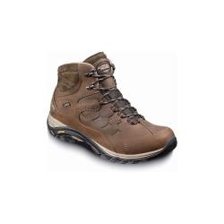 Meindl CARACAS MID GTX shoes braun