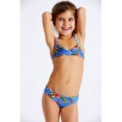2-piece swimsuit TUTI DOLCEVITA Blue