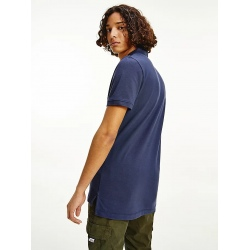 Polo Tommy Hilfiger CLASSICS SOLID Twilight Navy