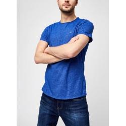Tee-shirt Tommy Hilfiger SLIM JASPE Cobalt