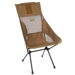 Chaise Helinox SUNSET Coyote tan