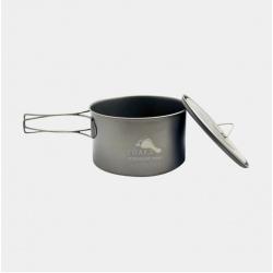 Toaks LIGHT TITANIUM 700ml D115mm pot