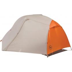 Tente Big Agnes COPPER SPUR HV UL 1 Orange