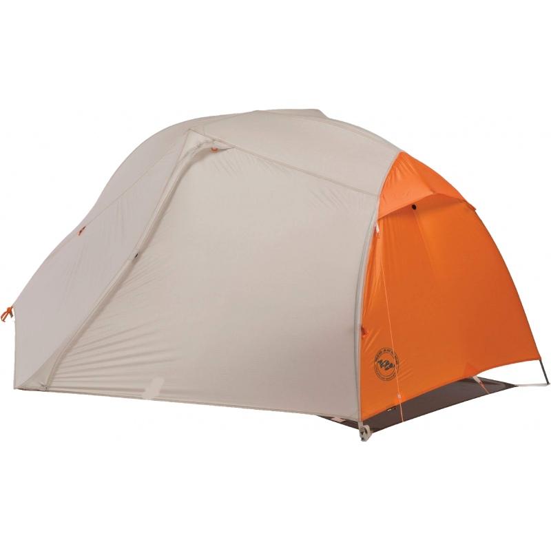 Big Agnes COPPER SPUR HV UL 1 Orange tent