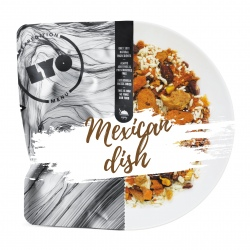Lyofood Mexicain dish 370g freeze-dried meal
