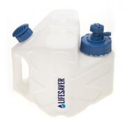 Filtre à eau CUBE LIFESAVER 5L White