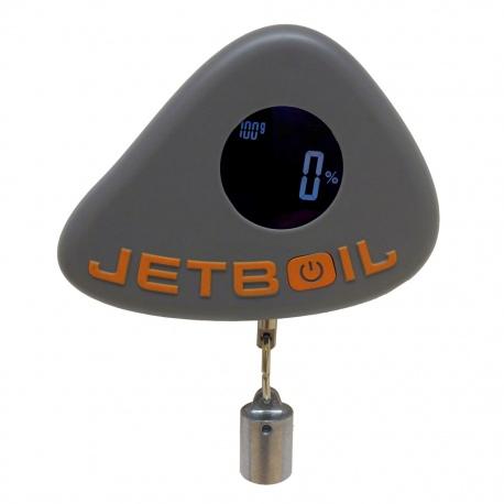 Jetboil JETGAUGE Cartridge weigher