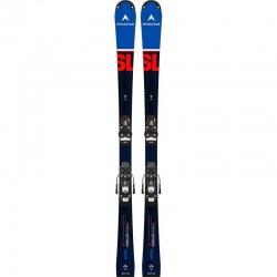 Pack de skis Dynastar SPEED OMEGLASS TEAM SL + fixations NX10 GW