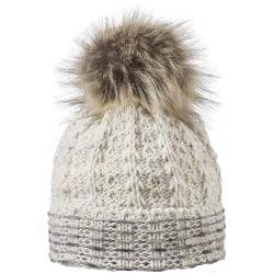 Cairn BIANCA Cream hat