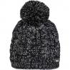 Bonnet Cairn GREGORY Black Graphite