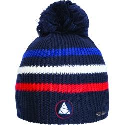 Cairn OLIVIER Blue Tricolour Hat
