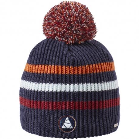 Cairn OLIVIER Midnight Cognac Hat