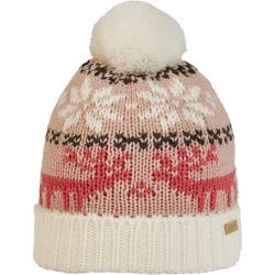 Cairn MAE J Powder Pink Jacquard Hat