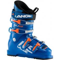 Ski boots Lange RSJ 60 power blue