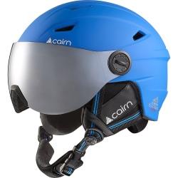 Cairn ELECTRON Visor J Matt King Blue Helmet