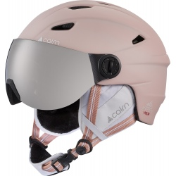 Cairn ELECTRON Visor J Powder Pink Helmet